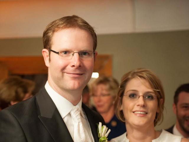 Susanne & Martin