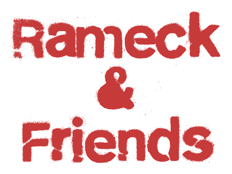 Rameck & Friends - Photography